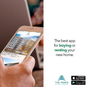 Find your apartment in Halifax NOW - Download the Parks app
