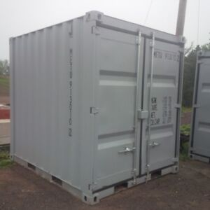 9 ft New Sea Containers for sale Excellent Condition!