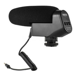 High Quality Shotgun Microphone- On Sale Now!