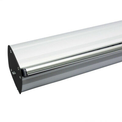 Economy Retractable Roll Up Banner Stand Hardware