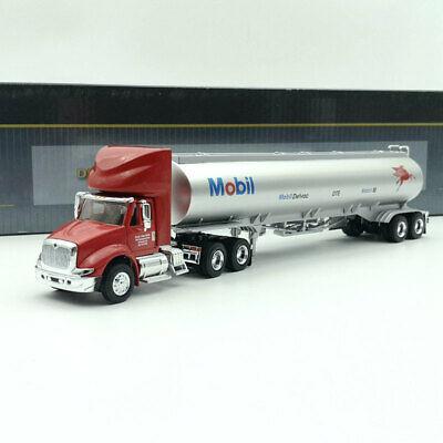 1:64 SpecCast Diecast Truck Replica Rentz Eden Oil Co. 8600/E Tank Trailer Model