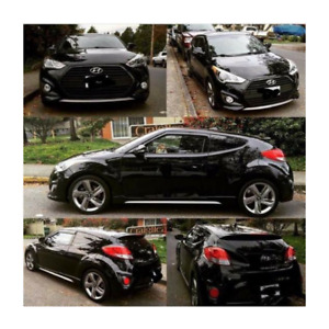 2014 Excellent condition Hyundai Veloster