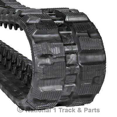 New Holland C175 Rubber Tracks Skid Steer Rubber Tracks Size 320x86x50