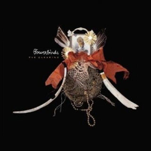 "BOWERBIRDS ""THE CLEARING"" LP VINYL NEUWARE"