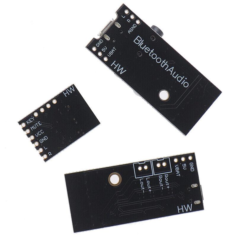 Stereo Bluetooth Audio Module Module Receiver Amplif