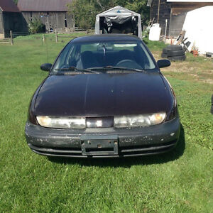 1999 Saturn For Sale