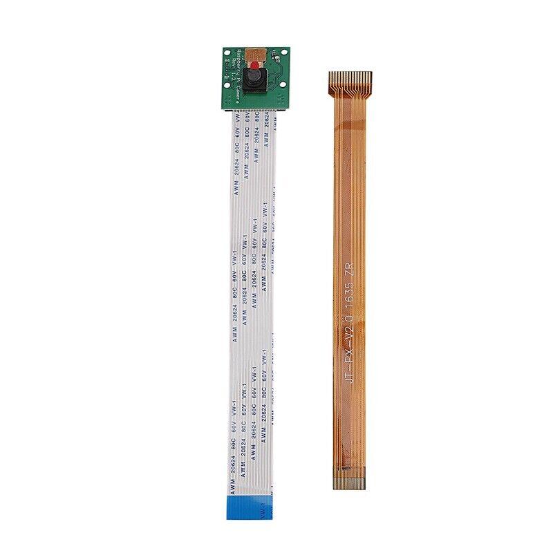 Camera Module Board 5mp Webcam For Raspberry Pi Zero W/zero/ Raspberry Pi 3 Mod3