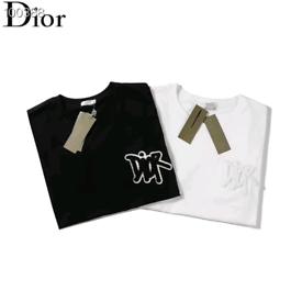 Christian Dior Hermes Off White T-shirts