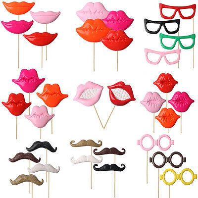 Photo Booth Props DIY Photobooth Prop On A Stick Wedding Event Party Decoration (Diy Photo Props)