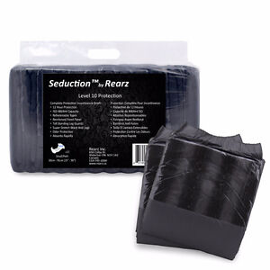 Rearz: World's Most Absorbent Incontinence Briefs -Adult Diapers