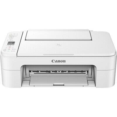 Impresora Canon Multifunción Pixma TS3151 Wifi Blanca - Envío desde España