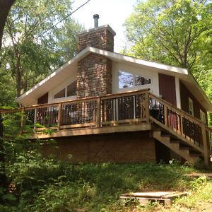 New Cottage for rent - 30 min from Ottawa- McGregor Lake