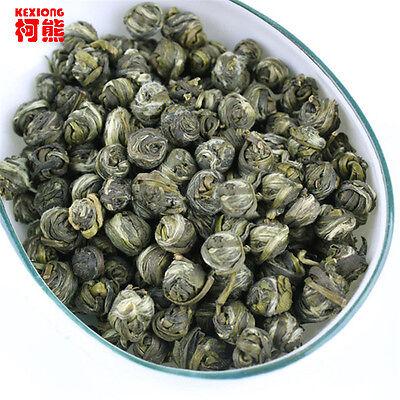 Premium Health Care Jasmine Flower Tea Jasmine Tea Pearl Tea Green Tea 50g 绿茶