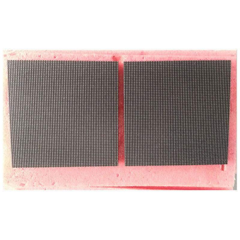 P3 PH3 64*64 Pixels Dot Matri x RGB Full Color LED Module Board for LED SIGN