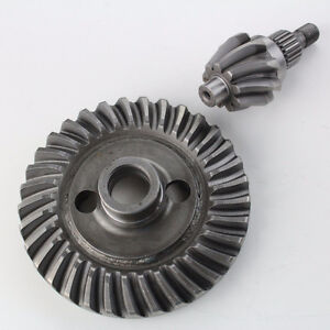 YAMAHA GRIZZLY 660 FRONT DIFFERENTIAL REBUILD KIT RING & PINION