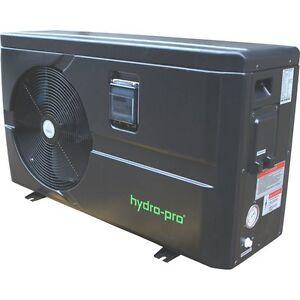 Wärmepumpe HYDRO PRO5 KW ABS Ganzjahresmodell Poolheizung Luft-Wasser Schwimmbad