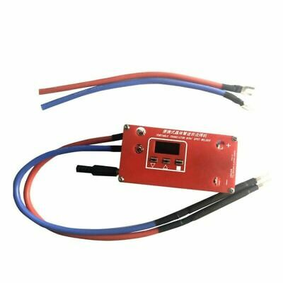 Portable Diy Mini Spot Welder Machine Battery Various Welding Power Supply