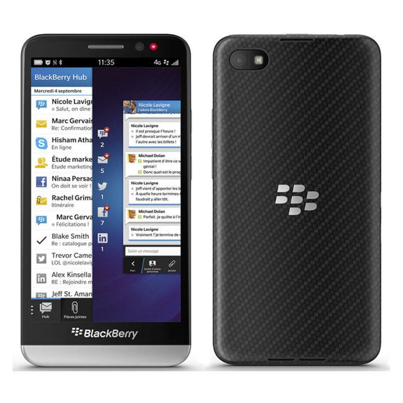 BlackBerry Z30 - 16GB