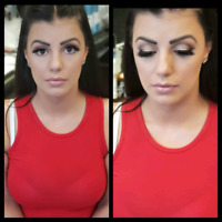 Party Makeup special 45$ ( Home Service )