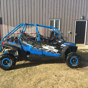 2013 Polaris RZR 900 Jagged X