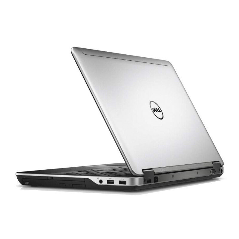 Dell Latitude E6440 1920x1080 IPS i5-4310M 8GB 500GB SSHD WebCam BT Backlit KB