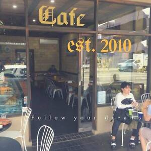 REPUTABLE ROZELLE CAFE Rozelle Leichhardt Area Preview