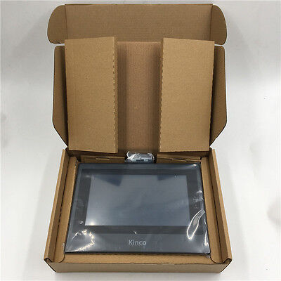 7 Inch Kinco Hmi Touch Screen Panel Mt4414te Ethernetprogram Cablesoftware