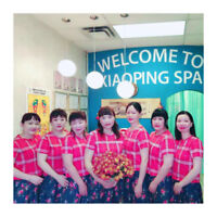 XIAOPING MASSAGE THERAPY