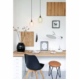 New Replica Eames Style Padded Chair from $52.50 each