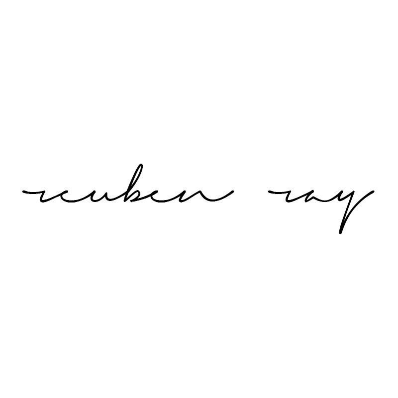 Reuben Ray Australia