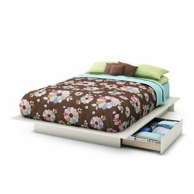 3160217 queen platform bed