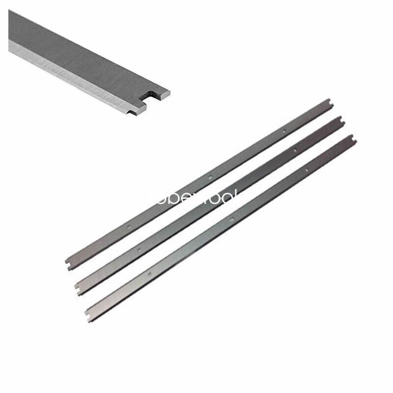 13-inch Planer Blades Knives AC20502 for Rigid R4331, R4330 Planer -  Set of 3