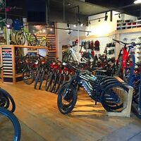 Bike Mechanic/ Ski Tech  Kamloops BC