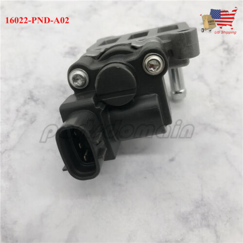 NEW IDLE AIR CONTROL VALVE STEPPER MOTOR IAC FOR ACURA RSX