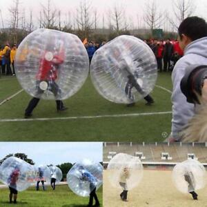 One Piece Bumper Ball 1mm PVC Large 1.5M Inflatable 122016