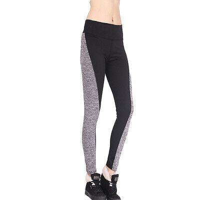 #2 Black★Fitness Yoga Jogging Pants