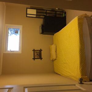 two bedroom condo Brand new. Hampton village