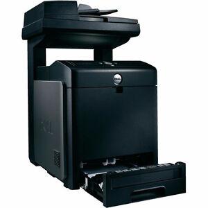 Dell 3115cn Printer
