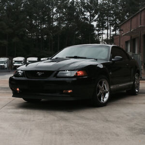 2 WEEK SPECIAL!! REDUCED PRICE! 2000 V6 Mustng Modded