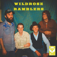 Calgary's Finest Country Cover Band, the Wildrose Ramblers