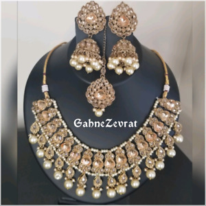 Indian and Pakistani Jewelry (Brampton)