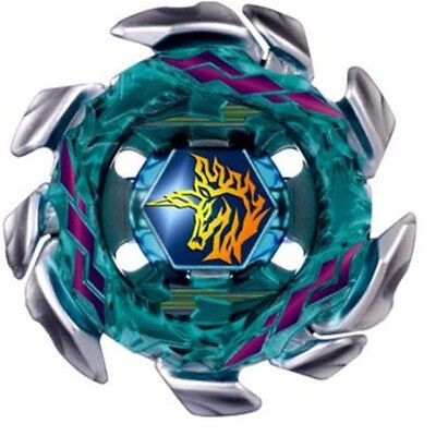 Beyblade Blitz Unicorno with LL2 Launcher and Rip Cord Shipped and Sold From US