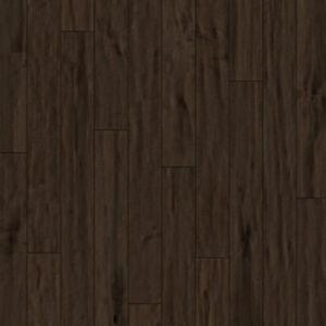 Canadian Preverco Handscraped Maple Hardwood Floor