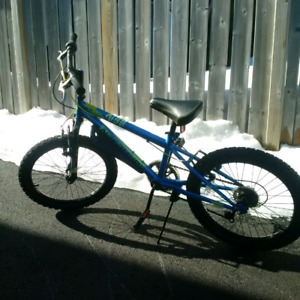 Junior Mountain Bikes
