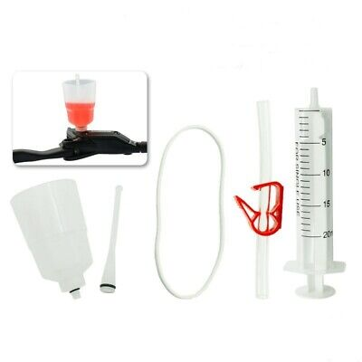 Hydraulische Brake Bleed Funnel Kit for SHIMANO Road Bicycle
