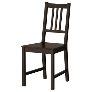 6x ikea dining room chair
