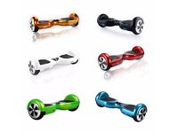 SEGWAY BALANCING BOARD HOVER BOARD WHOLESALE JOB LOT SCOOTERS BRAND NEW TOP QUALITY LOADS OF COLOURS