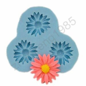 Sunflower-3-Cavities-Flexible-Silicon-Silicone-Mold-Mould-for-Crafts-Chocolate-P