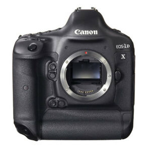 Canon-1DX DSLR Camera