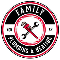 Family Plumbing and Heating: furnace repairs available.
